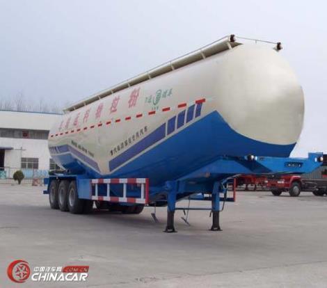 40立方散装水泥罐车,粉粒无聊运输车
