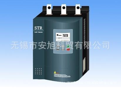 西普STR系列C型电机软起动器代理商