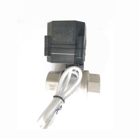 电子液位式管道除水器