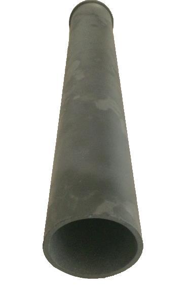 碳化硅火焰管