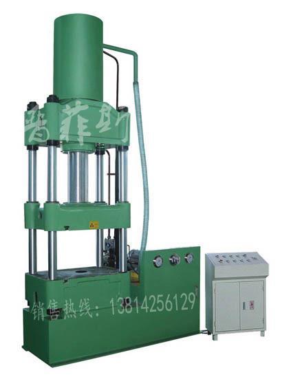 Y32-100T通用液压机