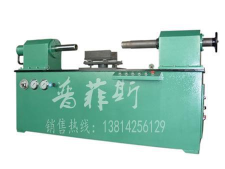 卧式压装机