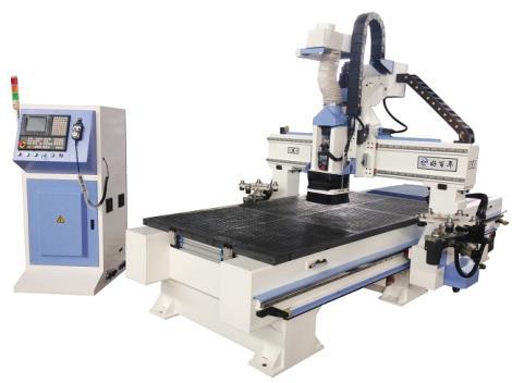 厂家直销木工雕刻机自动换刀加工中心