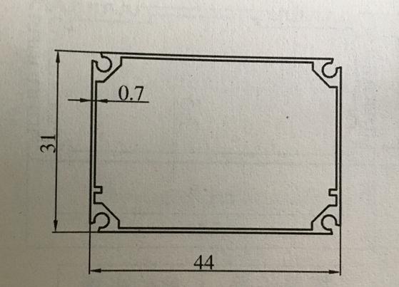 长安cm8散热器电路图
