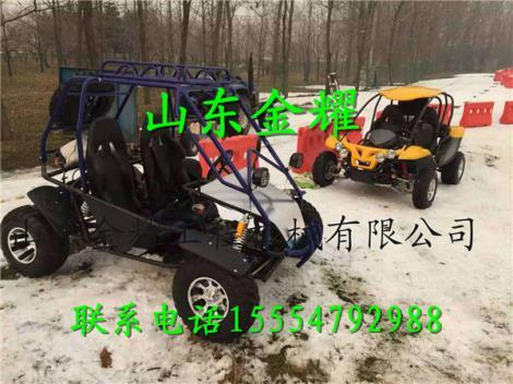 好玩东北地区嬉雪游乐设备雪地转转坦克雪圈