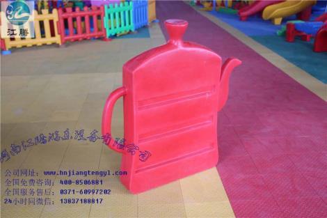 2017郑州新款幼儿园玩具批发儿童口杯架