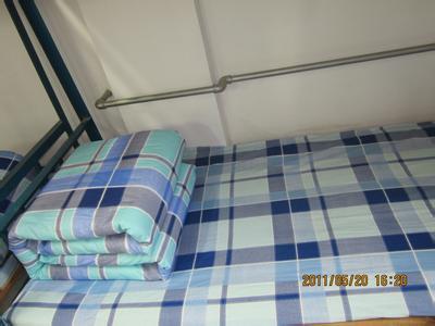 学生床上用品1