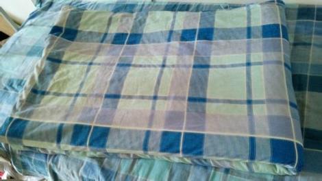 学生床上用品3