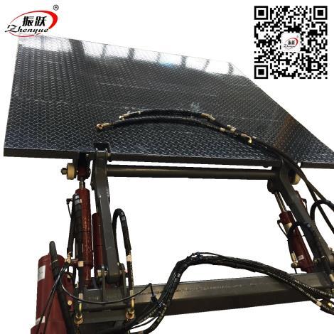 液压尾板(1.5吨 12/24V)