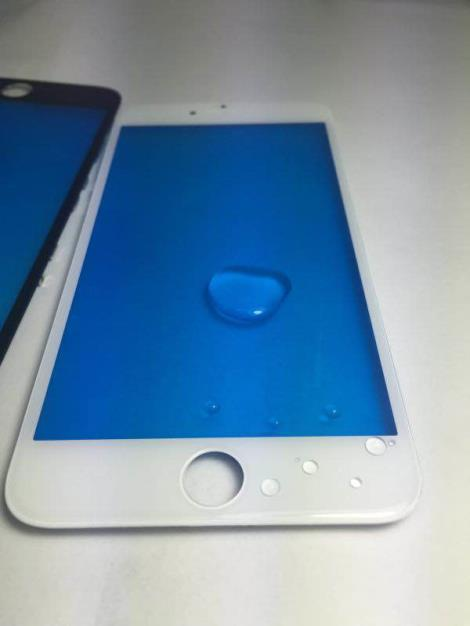 苹果6代一体盖板(A)