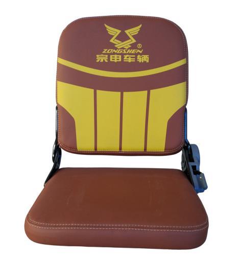 残疾三轮车座椅