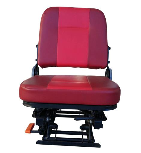 电动车靠背座椅