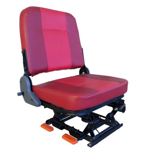 农用车座椅