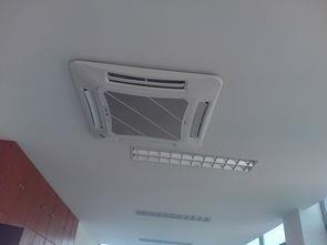 格力中央空调售后