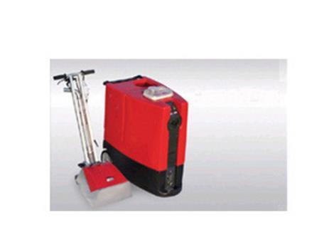 YLBB004 摆刷式地毯清洗机