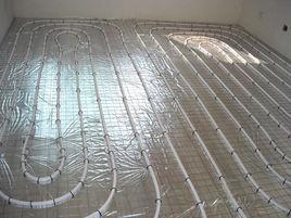 无锡地暖管材