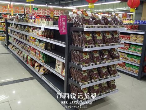 赣州超市货架,母婴店货架供应商优惠价咨询