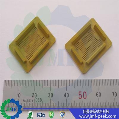 PAI  IC 测试插座