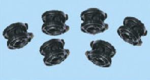 单孔膜空气扩散器