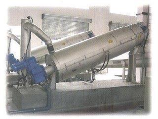 南京螺压脱水机