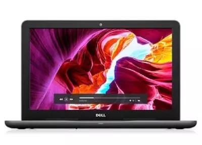 Dell/戴尔 灵越15 灰色