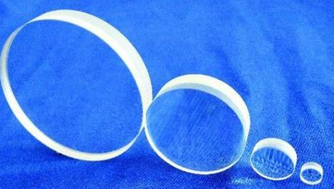 光学玻璃石英加工