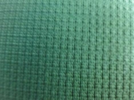 菱形网眼布