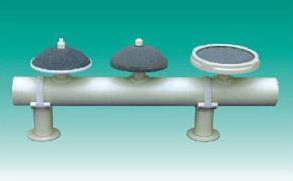 西安陶瓷微孔曝气器