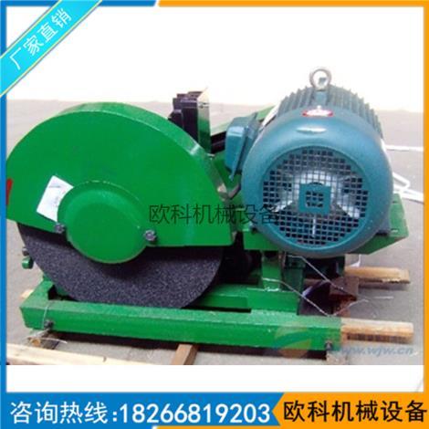 型材砂轮切割机 自动砂轮切割机