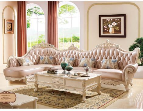 经典欧式沙发