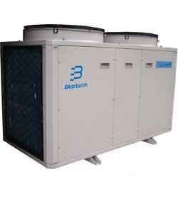 冲霜及冷却水设备