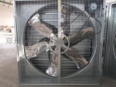 通风换气设备