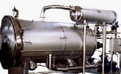 全自动喷淋式高温高压杀菌锅