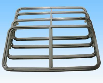 铝汽车型材
