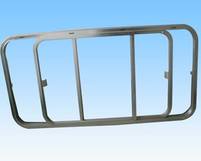 铝制汽车门窗