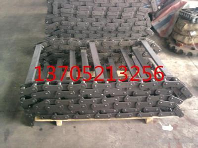 中联DTU90D/G摊铺机刮板大链条安全