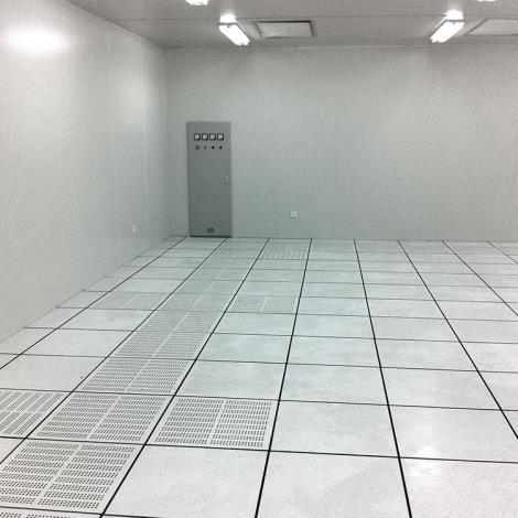 上海宜宽高架地板批发全钢防静电PVC地板