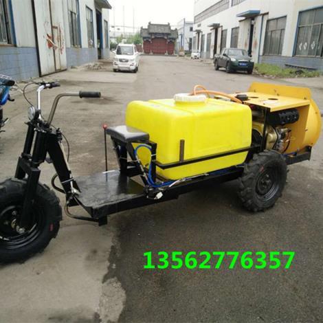 果園小型挖掘機生產廠家 迷霧式噴藥車