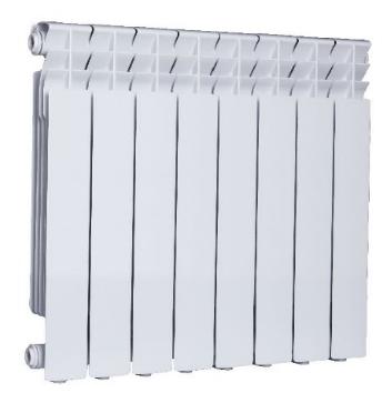 户式独立供暖暖气片