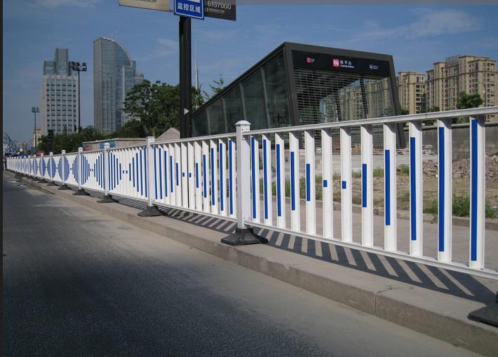 市政钢质道路护栏