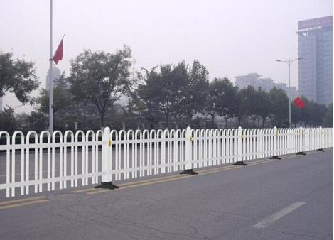 镀锌京式护栏