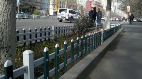 京式绿化护栏