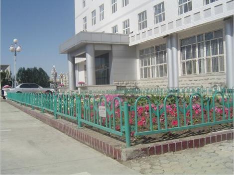 户外绿化护栏