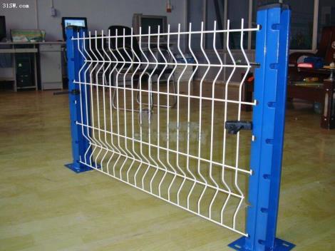 移动式护栏