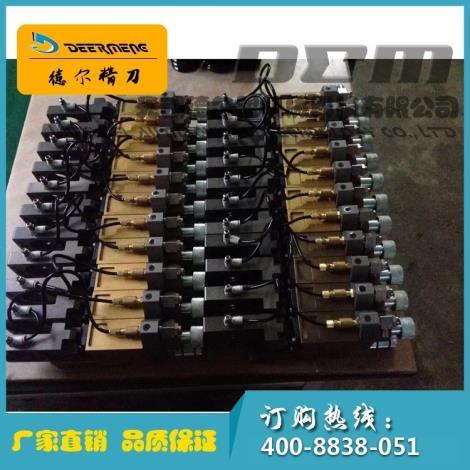气动分条圆刀片MT-A41刀架刀组