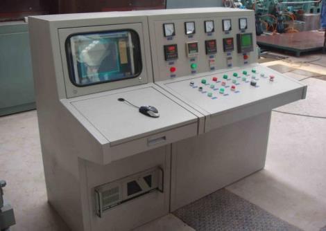 中央控制室