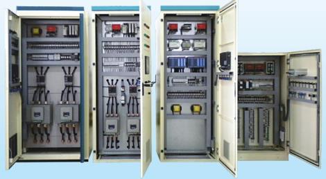 軟啟動控制柜