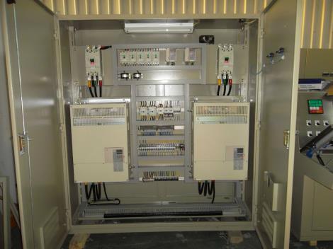 軟啟動控制柜生產商