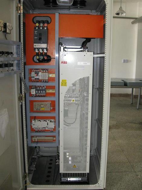 变频器控制柜直销