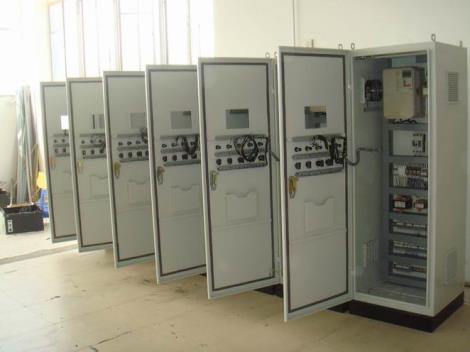 變頻器控制柜供應